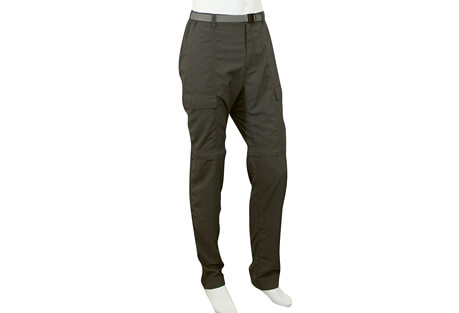 "Nylon Zip Off Utility Pant 30"" Inseam - Men's"