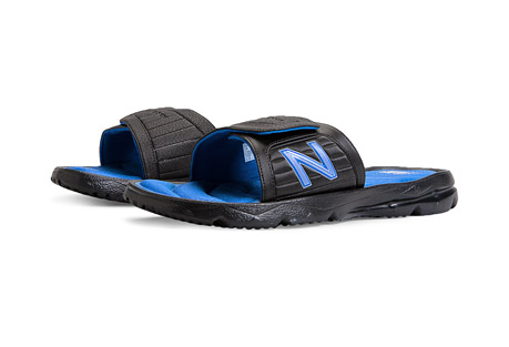 Plush Slides - Men's