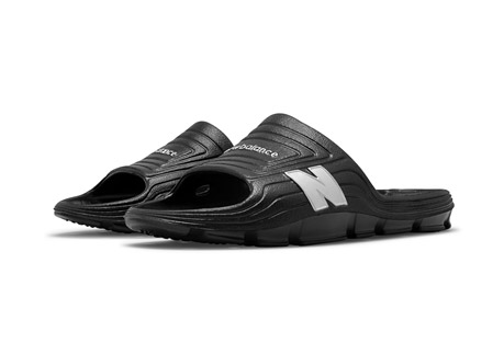 Drain & Float Slides - Men's
