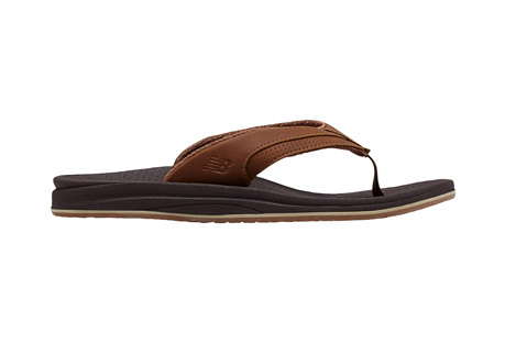 Recharge Thong Sandals - Men's