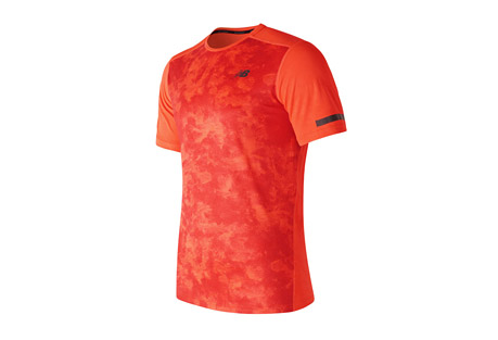 Max Intensity Short Sleeve - Men's