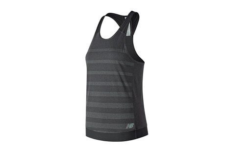 Q Speed Jacquard Tank - Women's