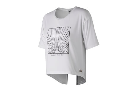 Release Layer Tee - Women's
