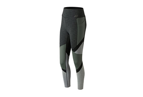 Highrise Transform Pocket Tight - Women's