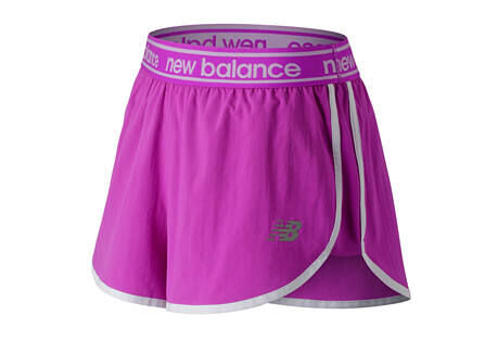 Accelerate 2.5 Inch Short - Women's