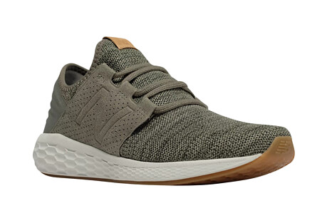 Fresh Foam Cruz v2 Knit Shoes - Men's