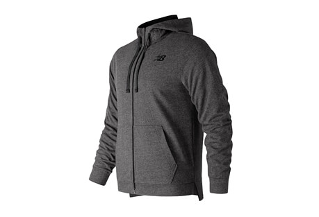 NB Warm Up Full Zip Hoodie - Men's