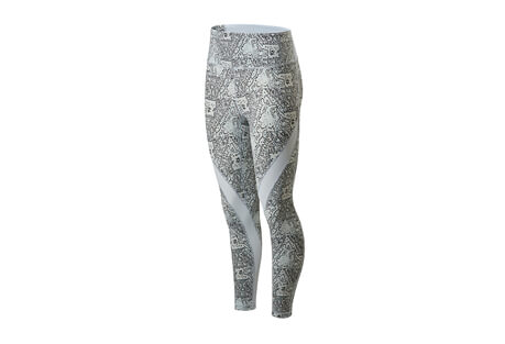 Evolve Printed Tight 2.0 - Women's