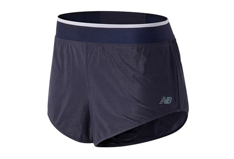Q Speed Fuel Track Short - Women's