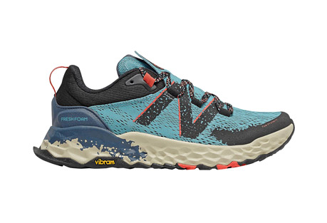 Fresh Foam Hierro v5 GTX (D - Wide) Shoes - Women's