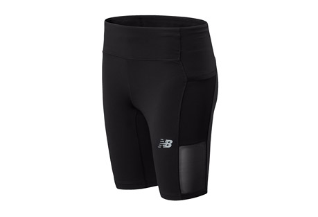 Impact Run Bike Short - Women's
