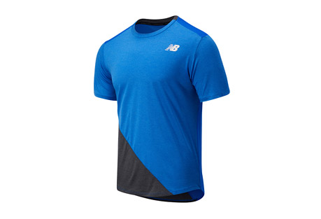 Fast Flight Short Sleeve - Men's