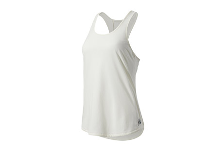 Q Speed Fuel Jacquard Tank - Women's