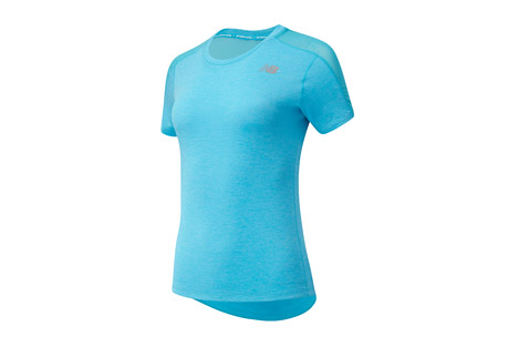 Impact Run Short Sleeve - Women's