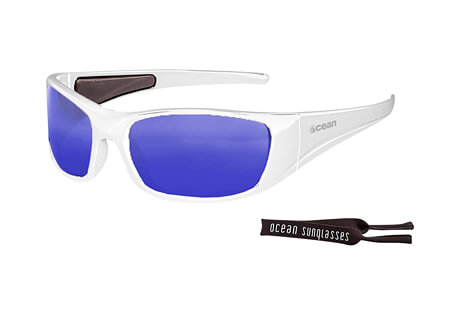Bermuda Polarized Sunglasses