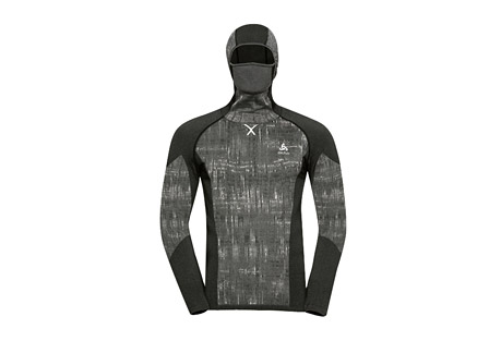 Blackcomb Baselayer with Facemask - Men's