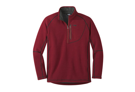 Vashon Fleece 1/4 Zip - Men's