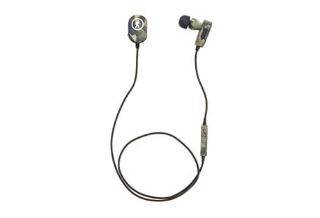 Tags 2.0 Bluetooth Earbuds