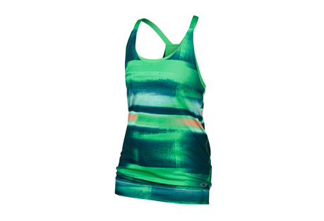 Energy Training Printed Tank Top - Women's
