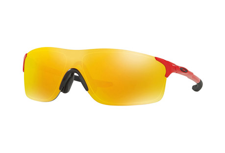 EVZero Pitch (Asia Fit) Sunglasses