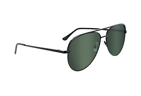 Flatscreen Sunglasses - Women's