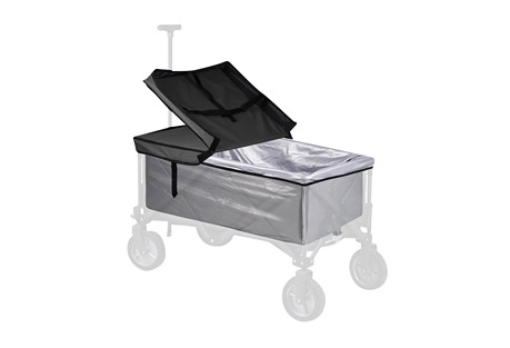 Adventure Portable Wagon Upgrade Kit