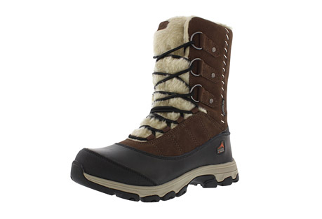 Bizzard Boots - Women's
