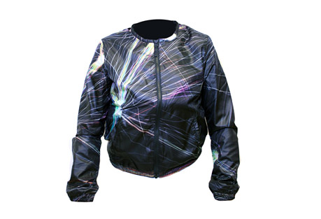 Windbreaker - Womens