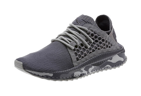 Tsugi Netfit Evoknit Camo Shoes - Men's