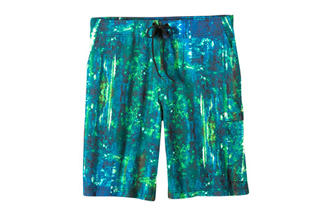 Basalt Studio Short - Men's