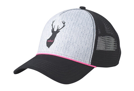 Journeyman Trucker Hat - Women's