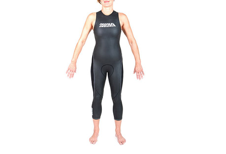 Mako Speedsuit - Womens