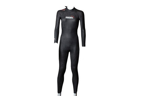 Marlin Full Wetsuit - Womens