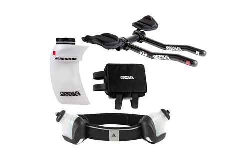 Triathlon Starter Kit - 245mm