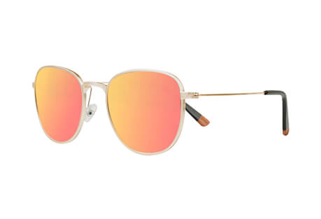 Iona Aluminum Polarized Sunglasses