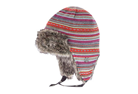 Katya Trapper Hat - Women's