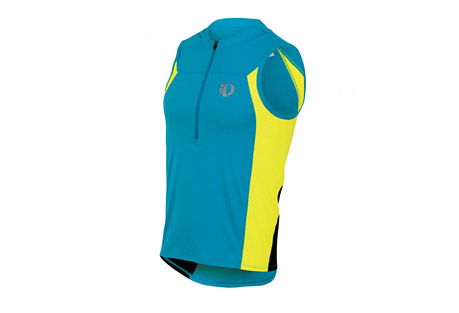SELECT Tri Sleeveless Jersey - Mens
