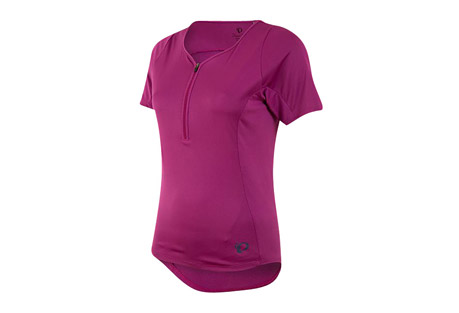 Canyon Short Sleeve Jersey - Women's