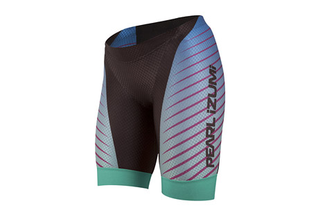 P.R.O. In-R-Cool Tri Short - Women's
