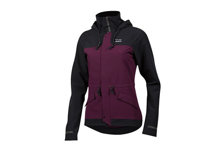 Versa Barrier Jacket - Women's