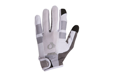 P.R.O. Gel Vent Full Finger Gloves