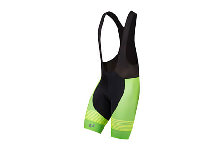 ELITE Pursuit Graphic Bib Short - Men's