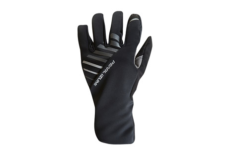 Elite Softshell Gel Gloves - Women's
