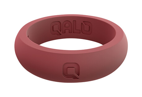 Q Desert Rose Q2X Ring - Women's
