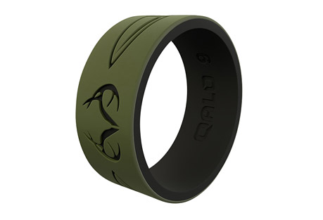 Standard Realtree Arrows Strata Ring - Men's