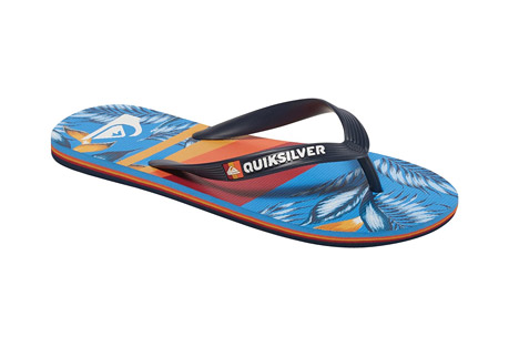 Molokai Slash Flip Flops - Men's