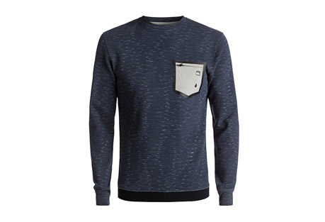 Kurow Technical Sweatshirt - Men's