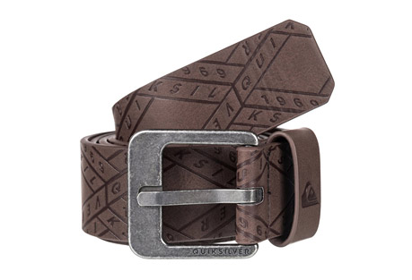 Always Primo Faux-Leather Belt - Men's