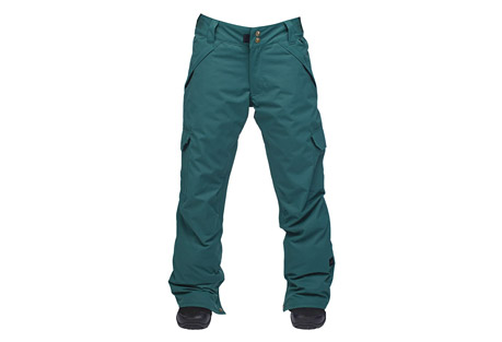Highland Pant - Women's