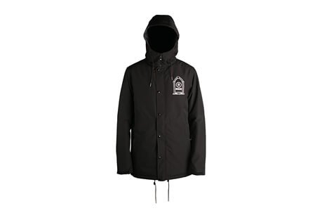 Hawthorne Reversible Jacket - Men's